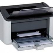 Принтер монохромный лазерный Canon LBP-6000B фото