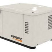 Газовый генератор 6 кВт Generac фото