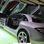 Оценка легковых автомобилей фото