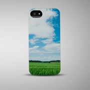Чехол для телефона IPhone 5 фото