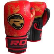 Перчатки боксерские RDX Ultimate 16 унций фото