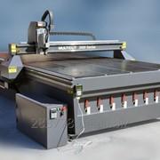 Фрезерная и лазерная порезка листовых материалов фото