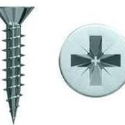Винты самонарезающие для гипсокартона ТУ ВУ 009-2008 и ТУ ВУ 010-2008, диаметр/длина 4,8*152 мм фото