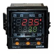 Измеритель ПИД-регулятор с универсальным входом и RS-485 ТРМ101 фото