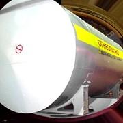 Резервуары горизонтальные для АЗС фото