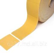 Продажа наждачной бумаги на поролоне в рулонах фото