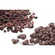 Какао крупка Covered Nibs, Luker фото