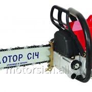 Бензопила Мотор Сич - 370 фото