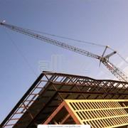 Специальные строительные работы. Все виды строительных услуг фото