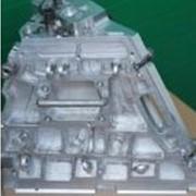 Оснастка модельная для литейного производства фото