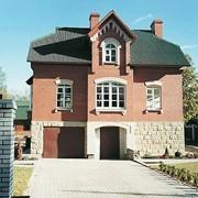 Проектирование каркасных домов в Краснодаре фото