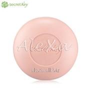 Мыло ручной работы со змеиным пептидом Secret Key - SYN-AKE Anti Wrinkle & Whitening Soap фото