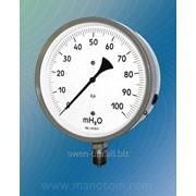 Манометр водолазный МТПВд-160 фото