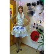 """Карнавальный костюм """"Зайка"""" фото"""