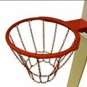 АКВЕЛЛА Кольцо баскетбольное №7 усиленное антивандальное арт. AQ17508 фото