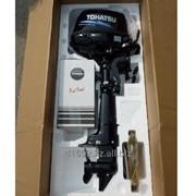 Подвесной лодочный мотор TOHATSU MFS 5C DS фото