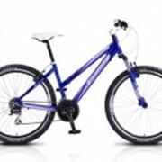 Женский велосипед для кросс-кантри Element Electron 2.0. фото