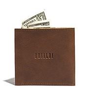 Кожаный бумажник BRIALDI Bisceglie (Бишелье) red фото