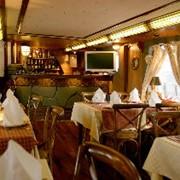 Ресторан на воде - круизный лайнер St.Andre фото