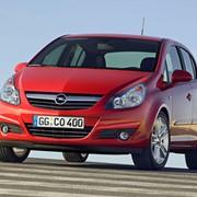 Техническое обслуживание автомобилей Opel фото