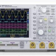 Цифровой осциллограф HMO3034, 300 МГц, 4 канала, Hameg фото
