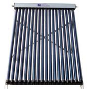 Вакуумный солнечный коллектор SCH-20 Панель фото