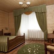 Гостиницы, мотели и кемпинги Полулюкс Крым Симферополь фото