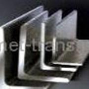 Угол стальной металлический горячекатаный и холоднокатаный от 10х10 до 250х250 фото