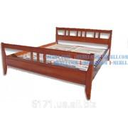 Кровать Гармония 2 фото