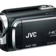 Видеокамера JVC Everio GZ-HD 320 фото