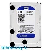 Жесткий диск Western Digital WD Blue Desktop 2 TB  фото