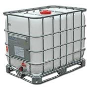 Соляная кислота техническая абгазная ТУ- 2122-016-49248846-2012 фото