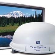 TracVision R5 — мобильная спутниковая антенна Tracvision R5 / ТракВижн R5 фото