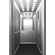 Лифты пассажирские ЛП-1010БГ фото