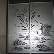 Трафаретная пленка ORAMASK 831 1.00х50м для пескоструйных работ фото