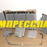 Радиатор масляный Iveco Daily 2000 503641863 фото