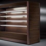 Холодильные горки и прилавки для самообслуживания CRIOCABIN ETHOS фото