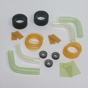 Запасные части для ризографов RISO совместимые фото