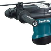 Перфоратор SDS + Makita HR 3210 C (HR3210C) фото