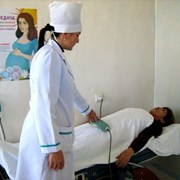 Физиотерапия в Казахстане фото