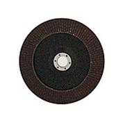 Круг лепестковый торцевой для УШМ 180 мм фото