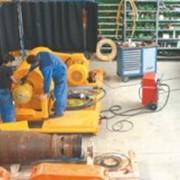 Поставка центрифуг промышленных фото
