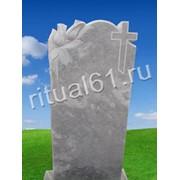 Памятник из мрамора, позиция 1 фото