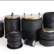 Пневмоподушка передняя в сб., поршень пластик, ASB-140, Corpco, 905 57 303 229000112 фото
