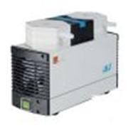 Насос вакуумный мембранный N 810 FT.18 IP 44 (10 л/мин, 100 мбар, 1 бар, химстойкий) 33137 фото
