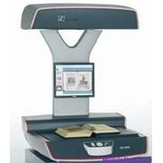 Сканеры промышленные для оцифровки больших массивов документов фото