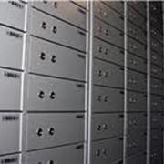 Продажа сейфы для банков Харьков фото
