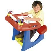 Стол детский для рисования SEAT&DRAW фото