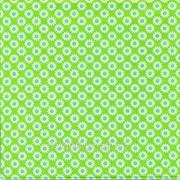 Салфетка для декупажа Весенний фон-зелёный фото