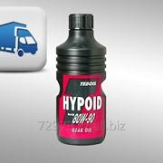 Многоцелевое минеральное масло Teboil Hypoid SAE 80W-90 фото